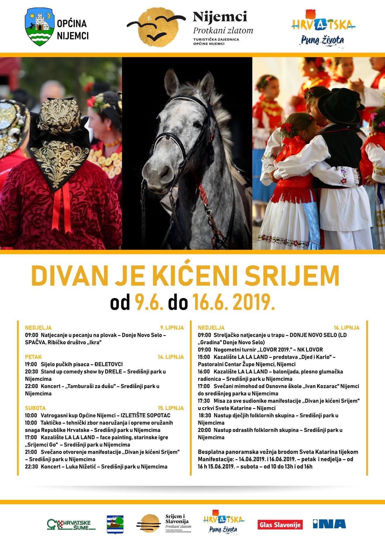 """POZIV NA EDUKACIJU """"Konji i turizam"""""""