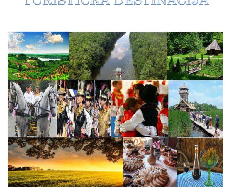 IZLAGANJE PLANA RAZVOJA TURIZMA NA PODRUČJU PREKOGRANIČNE REGIJE SRIJEM (HRVATSKA - SRBIJA)